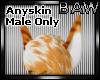 B! M Anyskin Wicked Ears