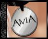 |Z| Custom Aivia Collar