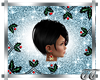 Chelle Christmas Earring
