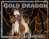 Gold Dragon Fangs