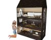Kids Cabin Doll House