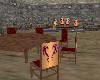 Dragon Throne Room