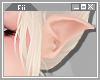 ☪ Pixie Elf Ears.