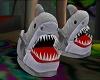 Kids Shark Shoes-KIMOZ