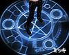 ! Pentagram Mystic Aura