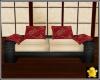 C2u Oriental Love Seat