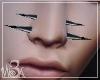 WA3 Nose Spikes-SB