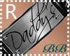 Rl Armband- Daddys