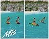 Cayo Anim. Surf Boards