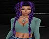 GL-Carley Purple Pixie