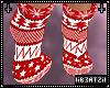 B! Xmas Socks v1