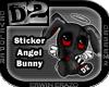 [D2] Angel Bunny