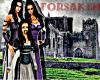 |CR| Forsaken Ladies