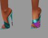[BRI] Classy Heel Purple