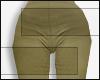I│Zadig Pants Kaki XXL