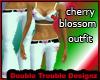 |DT|CHERRYBLOSSOM FIT BM
