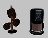 {RS}Coffee Maker