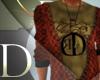 [d] Ora. Cardigan(CP)