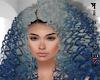 Ayana ash, blue
