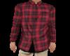 [CJ] CheckeredShirt