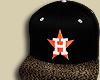 Astros Snapback