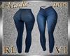 !a Nashville Jeans RL V1