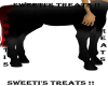 Centaur blk&red fem