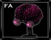 (FA)BrainHead Pink