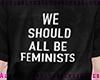 ♡ FEMINIST B.V ♡