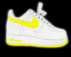 Yellow Airforce Classics