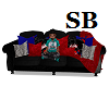 SB* Spiderman 40% Couch