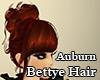 Auburn Bettye Hair