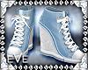 [eVe]BlueLaceShoes