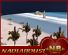 [NB]BEACH NIGHT PARADIS