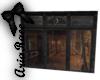 Dark Magic Shop Windows