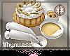Vanilla Cake Set