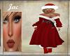 *J *CHRISTMAS COAT