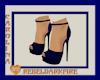 (CR) Blue Heels