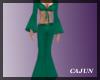 Emerald Disco Queen
