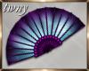 Masquerade Fan