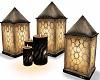 Lanterns Pivotal