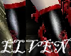 ELVEN St.Asia Thug Boots