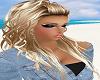 Annna Blond Hair