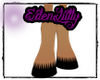 [Eden] Furry Hooves