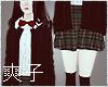 爽子School outfit