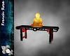 RnR Table Buddha