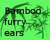 Bamboo Ears