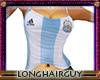 argentina wc jersey