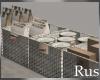 Rus Food Pantry Baskets