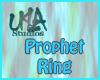 Prophet Ring